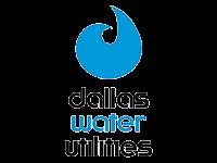 Dallas Water Utilities Logo